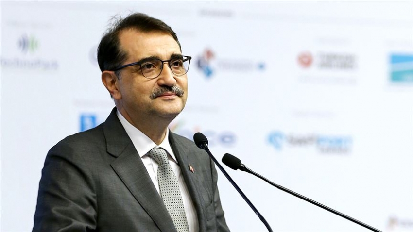 10. Türkiye Enerji Zirvesi yarın başlıyor