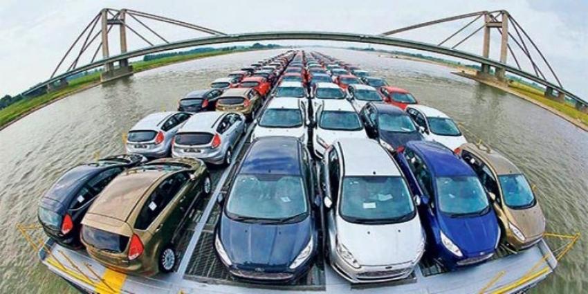 2020'de en fazla ihracatı otomotiv endüstrisi gerçekleştirdi