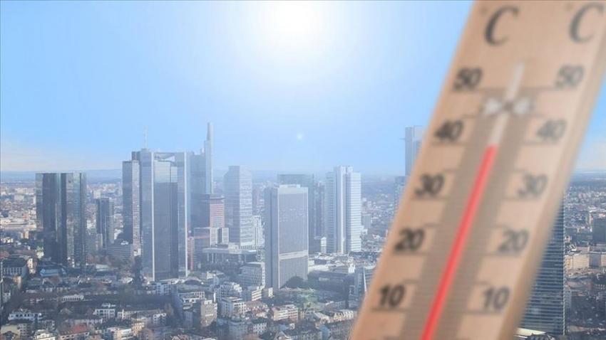 2020, 'dünyada en sıcak ikinci yıl'