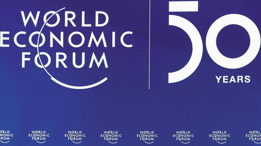 2021 Davos Zirvesi kıştan yaza alındı