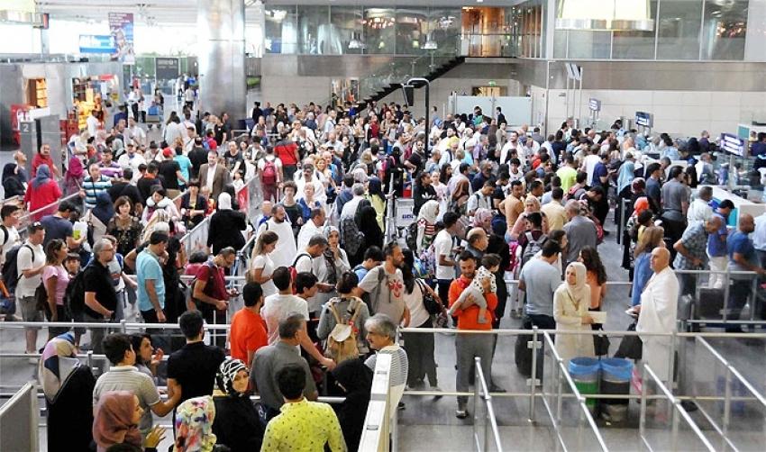 3 bin 614 Türk vatandaşı…