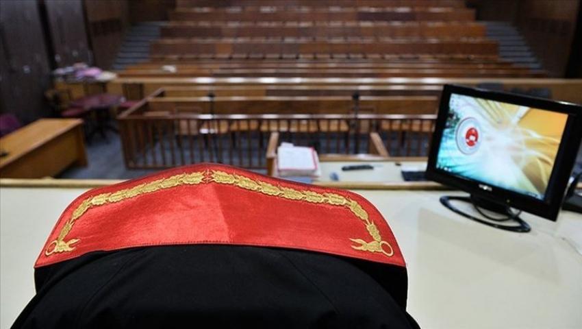 307 hakim ve savcının görev yeri değişti