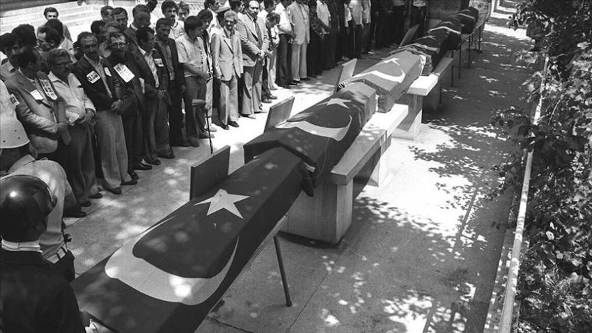31 Türk diplomat ve yakınları Ermeni terör örgütlerinin kurbanı oldu
