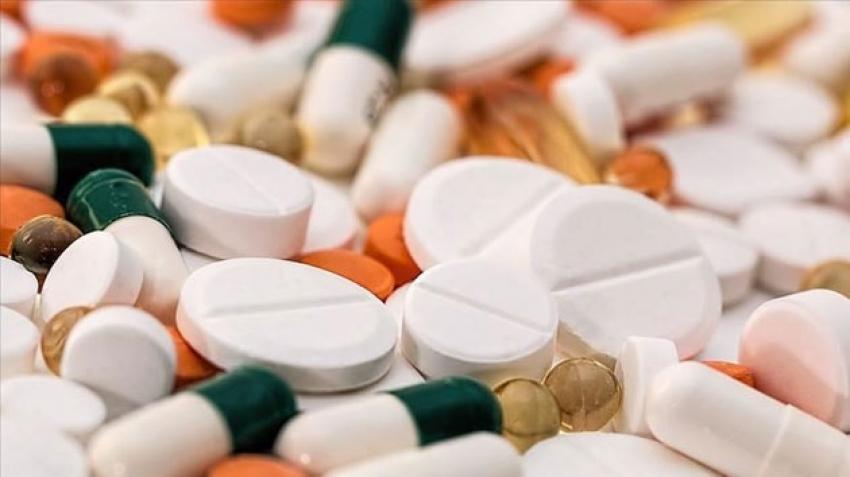 AB, 2,8 milyar avroluk antibiyotik ithal etti