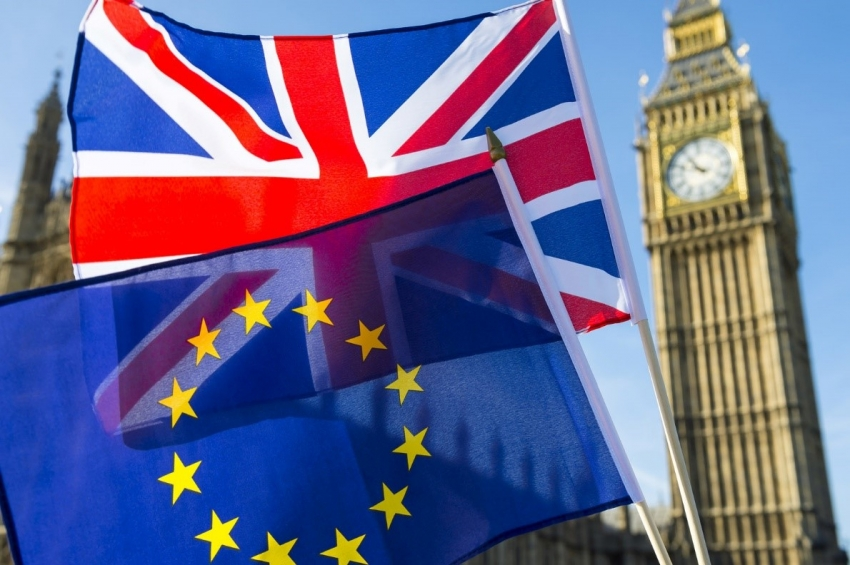 AB, Brexit'le kan kaybetti