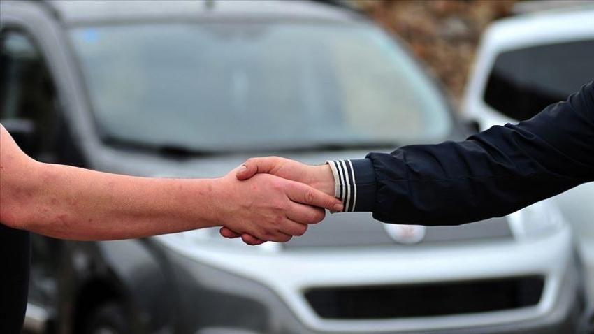 AB'de otomobil satışları ekimde arttı