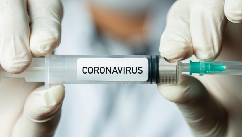 AB'den Kovid-19 aşısı için ön alım hazırlığı