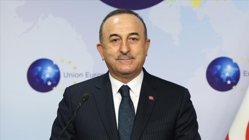 """""""AB Konseyi ve Komisyonu Başkanı Türkiye'ye gelecek"""""""