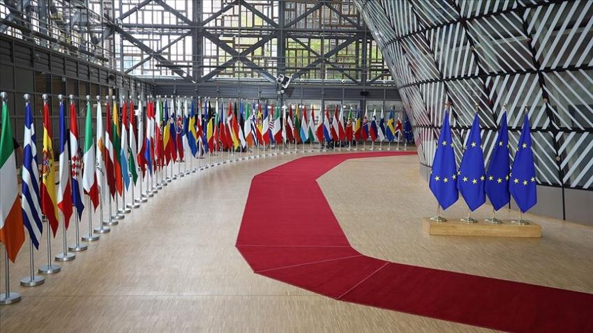 AB liderleri yarın Brüksel'de toplanacak
