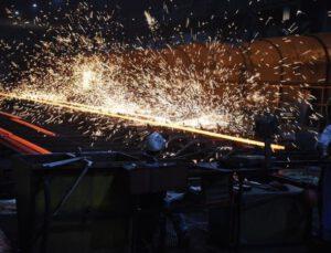 AB'nin anti damping vergisi uygulayacağı demir çelik kuruluşları itirazlarını yaptı