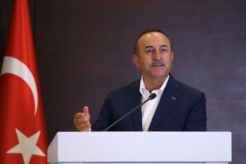 """""""AB Türkiye aleyhine ilave kararlar alırsa karşılığını vermek zorunda kalacağız"""""""