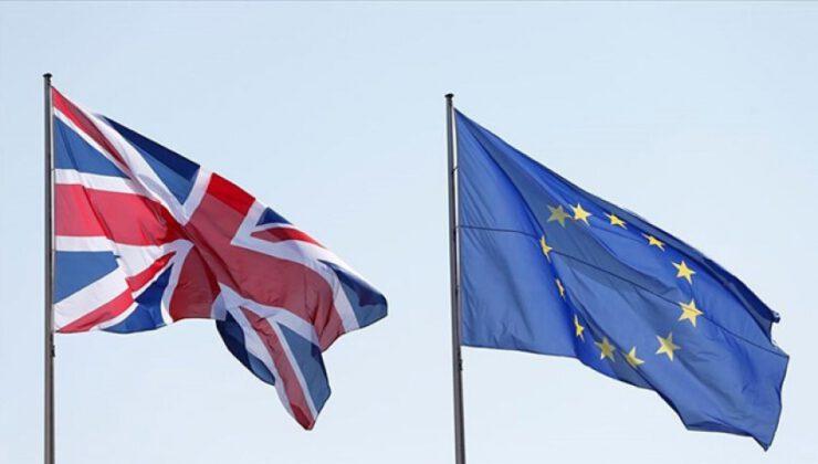 AB ve İngiltere gümrük vergisiz ticaret yapacak