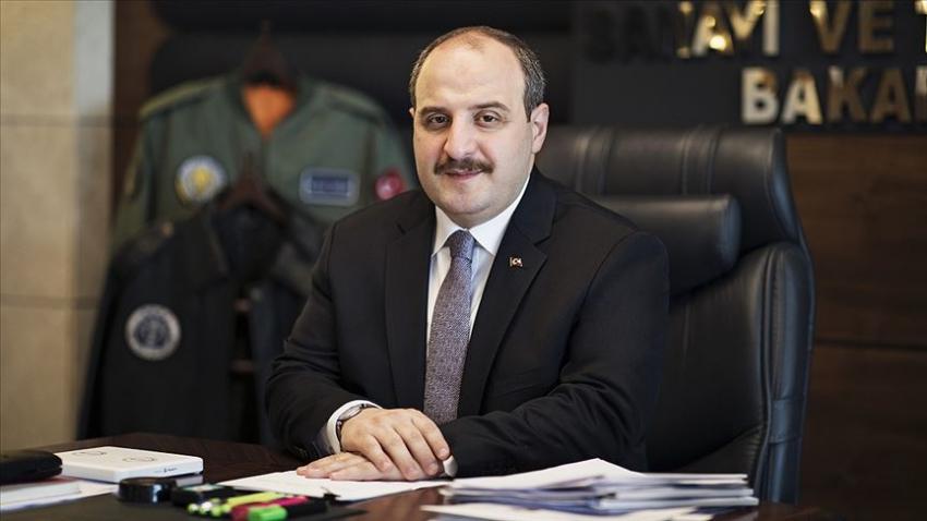 AB'ye aktarılacak Ar-Ge fonunu Türkiye'den bilim insanları kullanacak