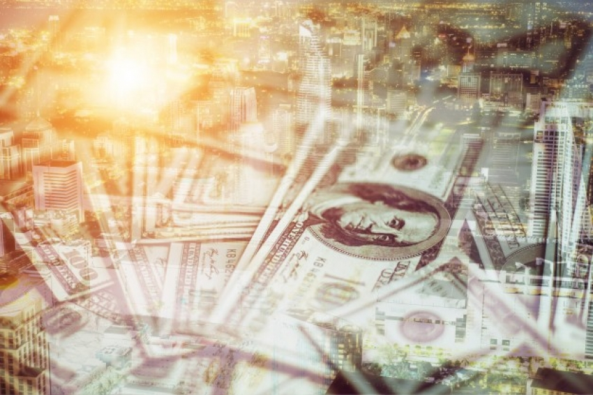 ABD'de bütçe açığı mayısta yüzde 92 arttı
