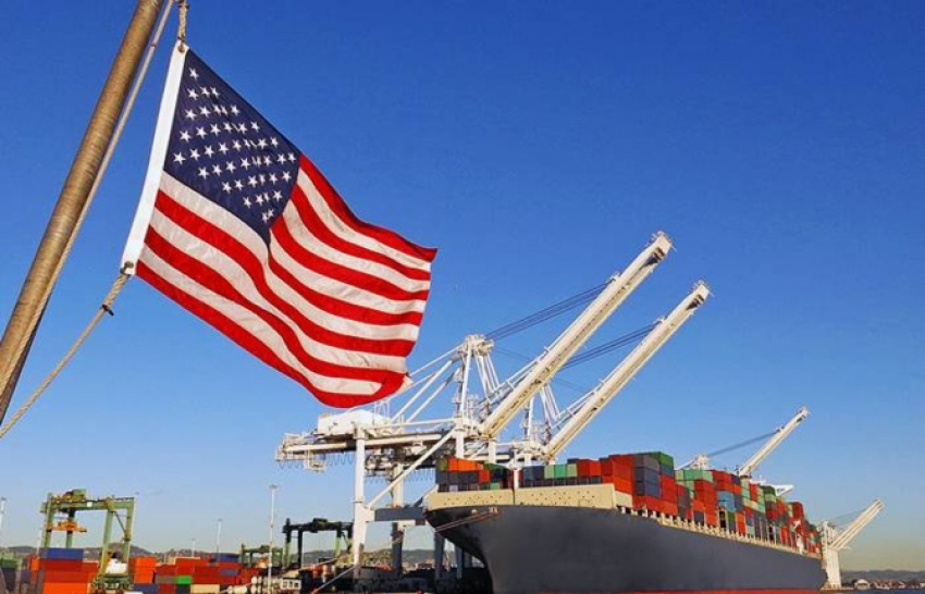 ABD'de dış ticaret açığı arttı