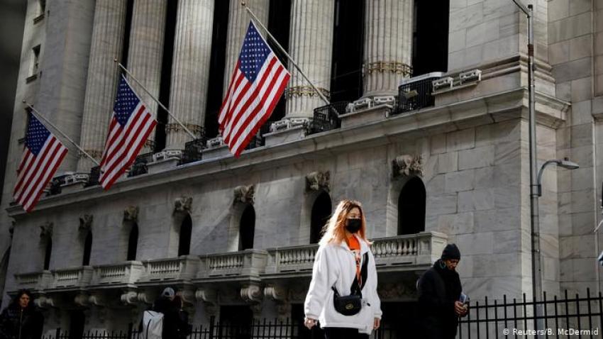 ABD'de işsizlik maaşı başvuruları…