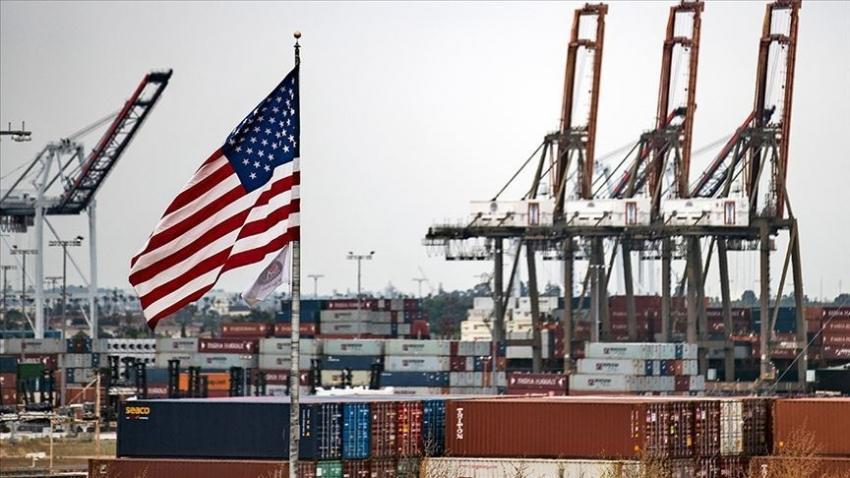 ABD'de ithalat ve ihracat fiyatları açıklandı