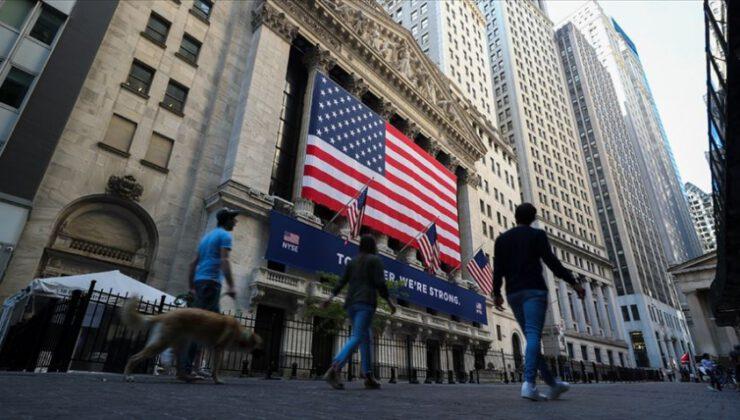 ABD ekonomisi ikinci çeyrekte ne kadar daraldı?