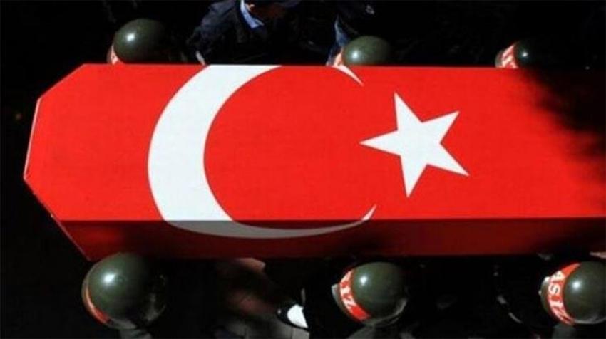Acı haberi MSB duyurdu: Bir askerimiz şehit oldu