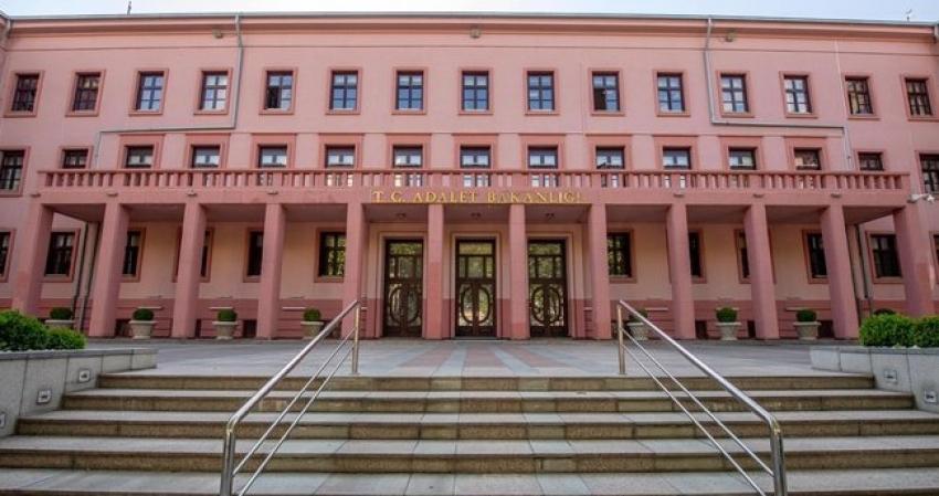 Adliyelere ve istinaf mahkemelerine girişte 'HES kodu' şartı getirildi