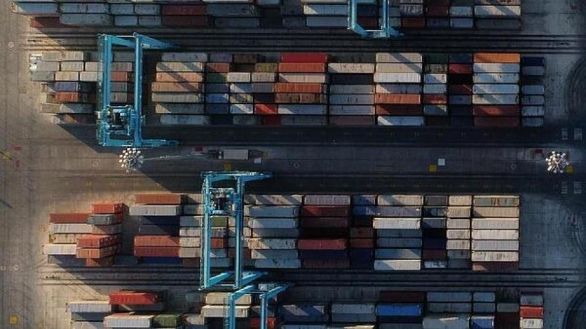 AKAMİB'ten yılın ilk 7 ayında 368 milyon dolarlık ihracat