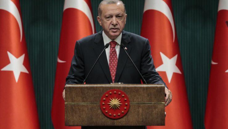 """""""Akdeniz'de kendi planlarımızı uygulamaya devam edeceğiz"""""""