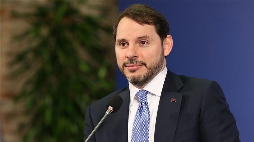 Albayrak: Türkiye ekonomisi dönüm noktasında, yeni sermaye yatırım dalgası ufukta belirdi