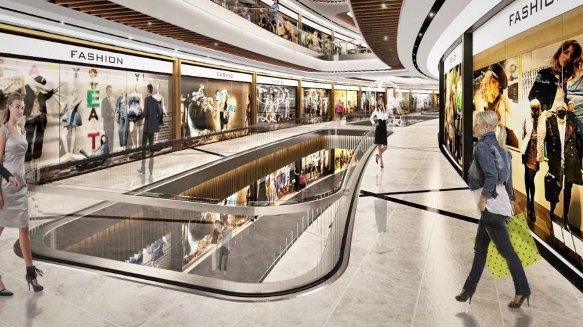 Alışveriş merkezleri yönetmeliğinde değişikliğe gidildi