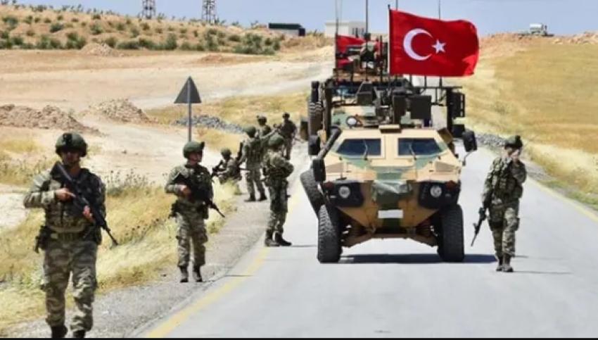 """""""Allah Ordumuzu Muzaffer Eylesin"""""""