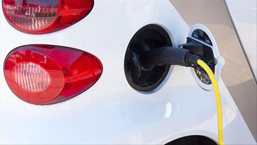 Almanya'da elektrikli araçlara teşvik