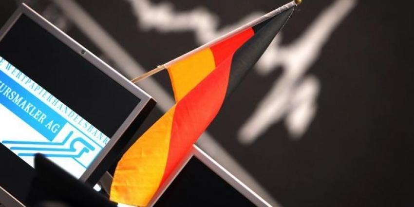 Almanya'da yıllık enflasyon eylülde yüzde 1,2 oldu