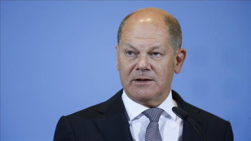 """Almanya'dan """"kriz yok"""" açıklaması"""