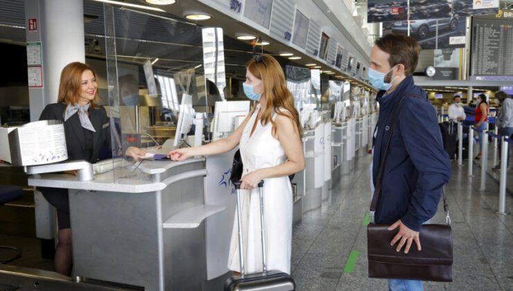Almanya, seyahat uyarısını uzattı