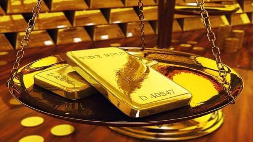 Altın durdurulamıyor