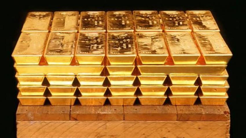 Altın ithalatı ekimde yüzde 568 arttı