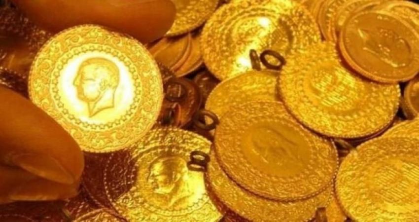 Altın zirveye koşuyor! Çeyrek altın…