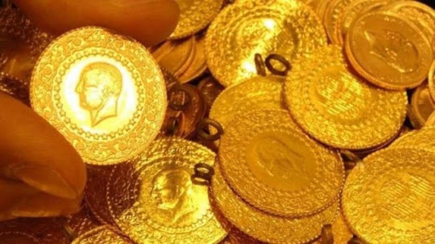 Altının kilogramı 304 bin lira!