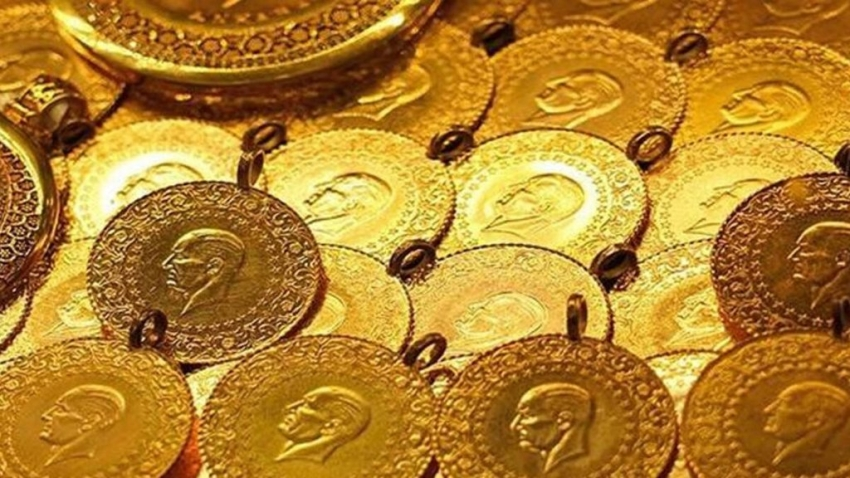 Altının kilogramı 378 bin 700 liraya yükseldi