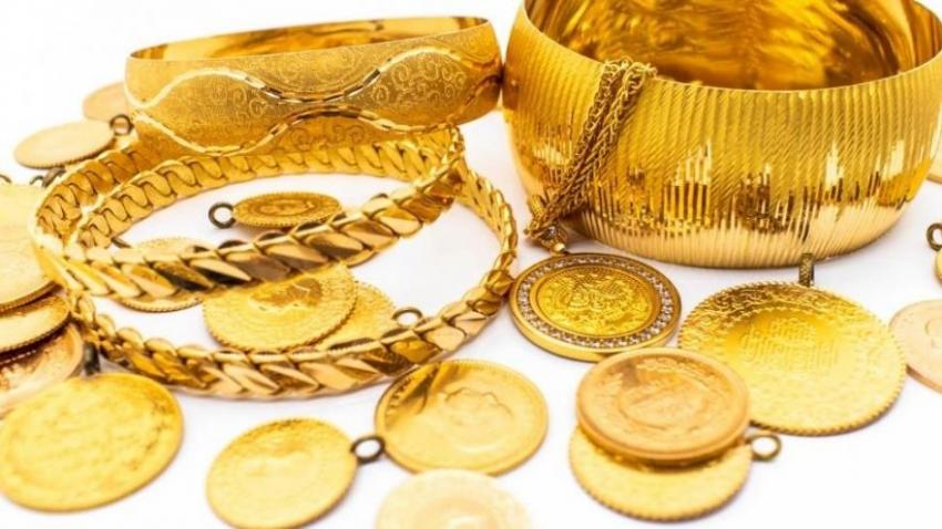 Altının kilogramı yükseldi!