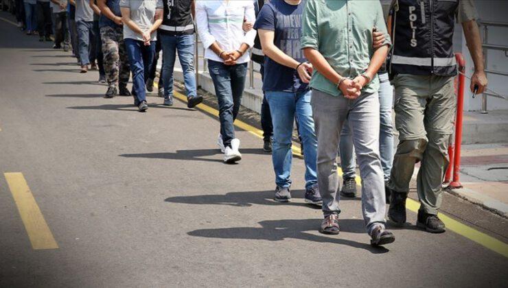 Ankara'da rüşvet soruşturması: 37 gözaltı