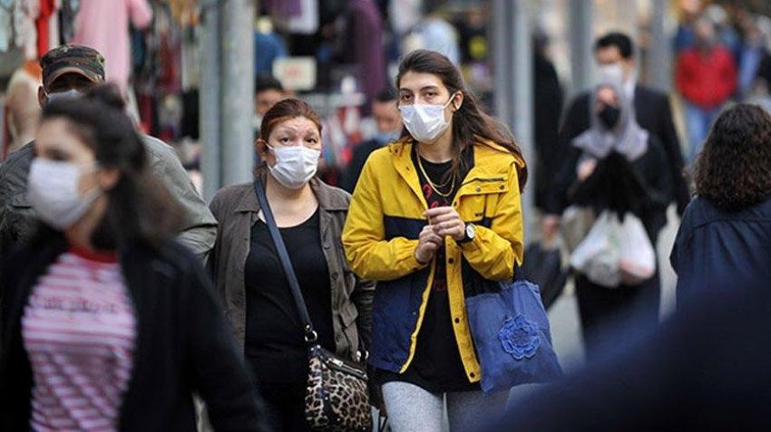 Artık Bursa'da maske takmak zorunlu!