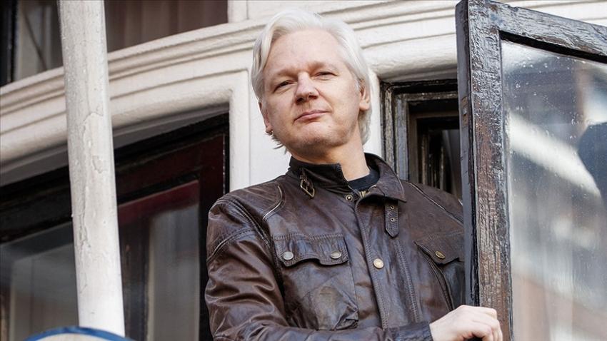 Assange ABD'ye iade edilmeyecek