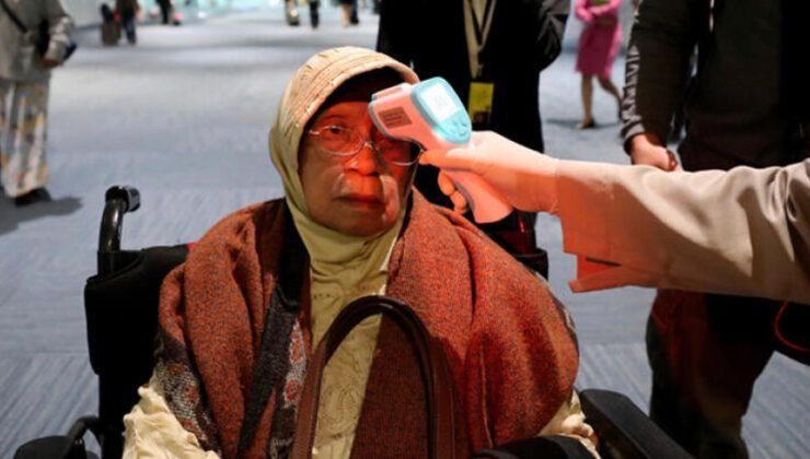 Türkiye'de virüsten can kaybı 6 bin 620 oldu