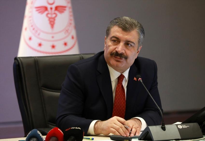Türkiye'de virüsten can kaybı  oldu
