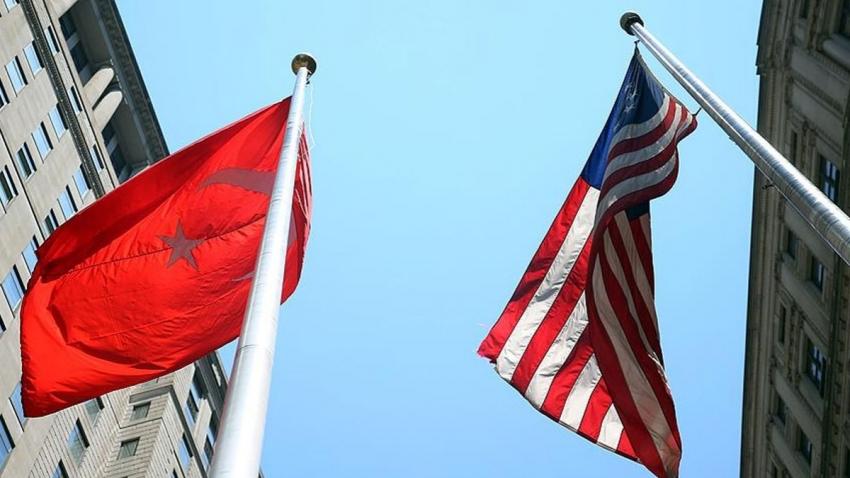 Türkiye'den ABD Kongresi'ne savunma bütçesi tepkisi
