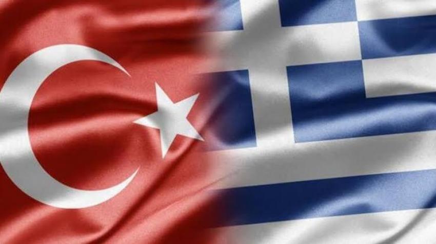 Türkiye'den Yunanistan'a 'düzensiz göçmen' tepkisi