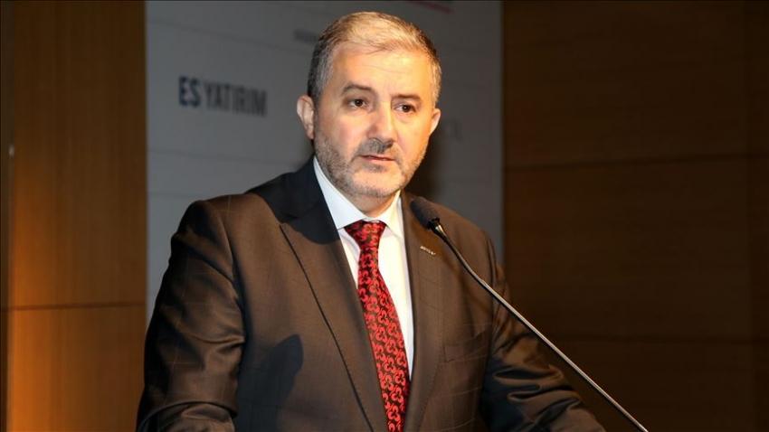 'Türkiye ekonomisi pozitif büyümeye devam edecek'