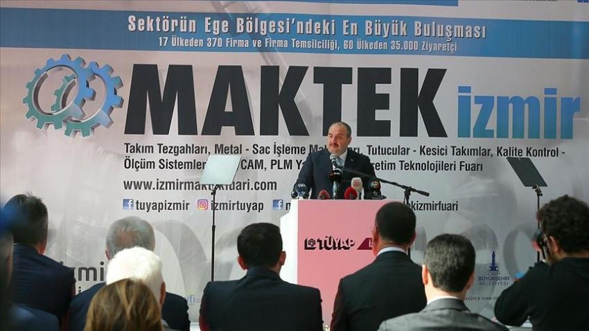 """""""Türkiye ekonomisine güvenin"""""""