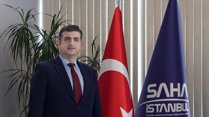 """""""Türkiye hedeflerine milli teknolojiyle ulaşacak"""""""