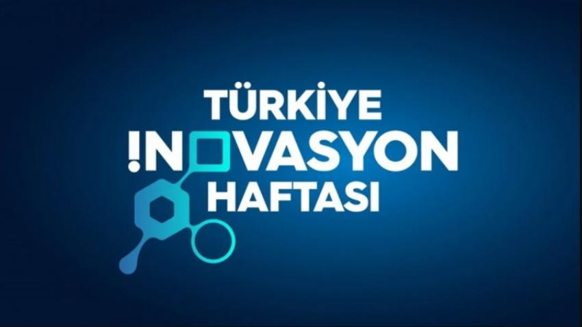 Türkiye İnovasyon Haftası 25 Aralık'ta başlıyor